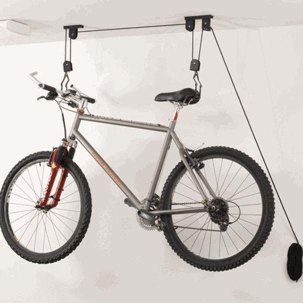 Хранение велосипедов на балконе и лоджии (трафик) / Авто Мото Вело / ВТОРАЯ УЛИЦА