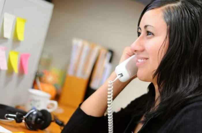 #Lavoro: da oggi il #colloquio si affronta a #telefono