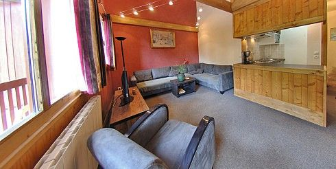 Best Apartments in Val d'Isere, France | Valdinet.com