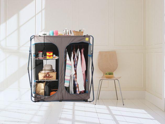 アウトドアでも部屋でも使える、おしゃれなテーブル&チェア – こどくらのブログ