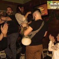 Τσιπουροκατάσταση - Karaoke On Stage 09-12-2015 Album | Verialife