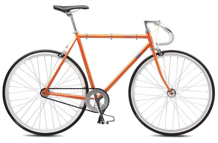 Fuji Feather 2013 Single Speed Road Bike   Evans Cycles
