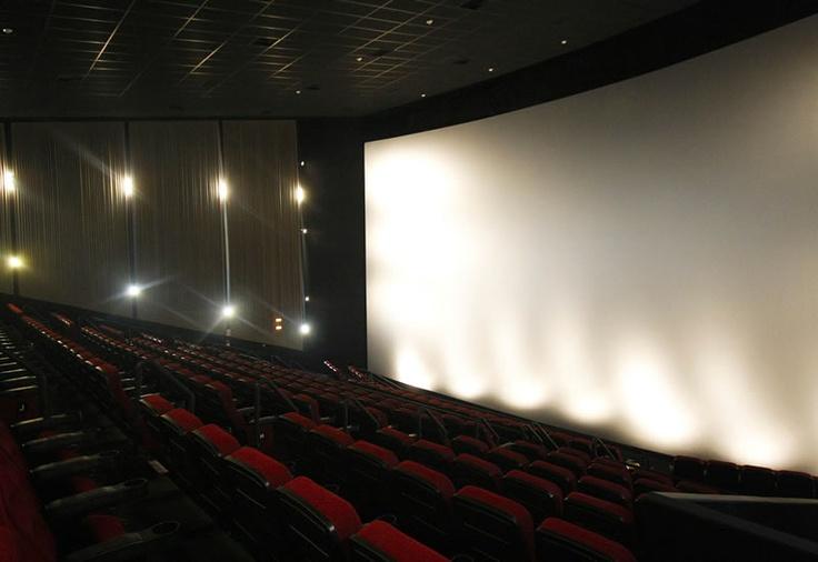 Colombo vai ter primeira sala  de cinema IMAX do país