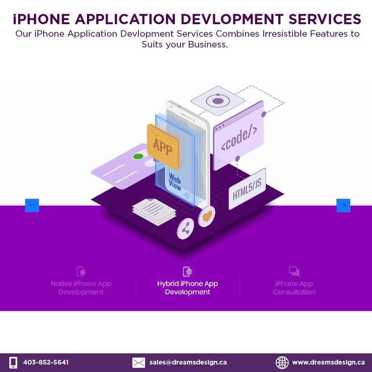 iPhone Application Development Dreamsdesign Canada #iphoneapp #iphoneapplication #iosapp #iosappdevelopment