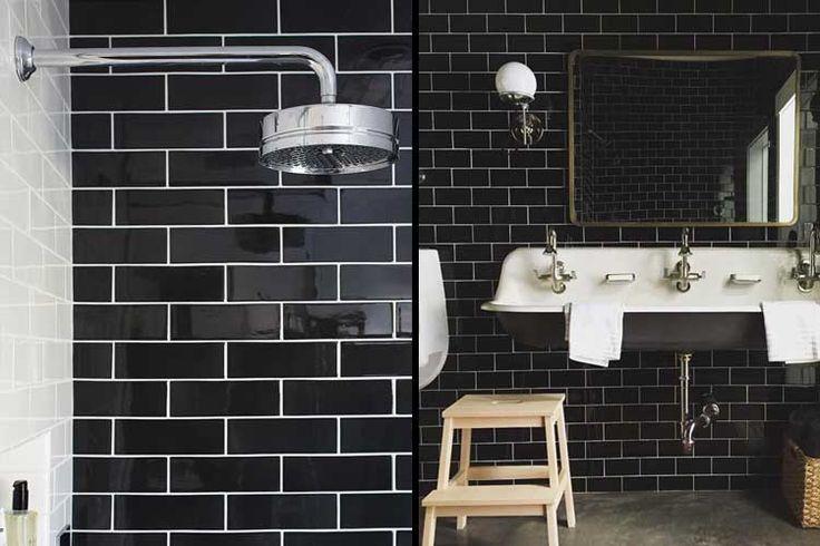 Lechada blanca para azulejos de color toilettes pinterest - Lechada azulejos ...