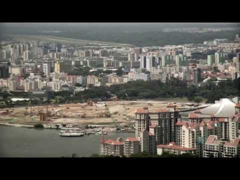 ▶ Waterfront Cities Of The World: Singapore - YouTube