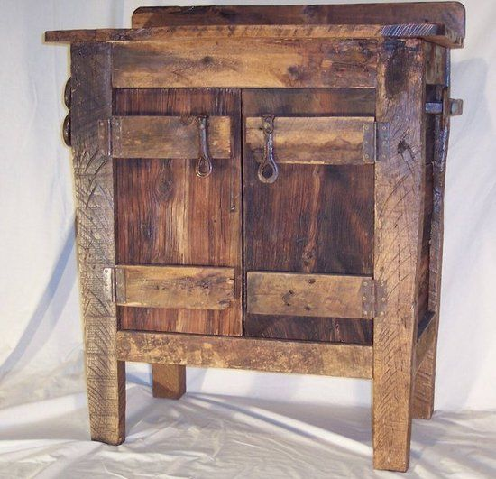 Best 25 rustic bathroom vanities ideas on pinterest - Bathroom vanity plans woodworking ...