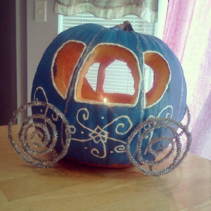Ideas about cinderella pumpkin on pinterest