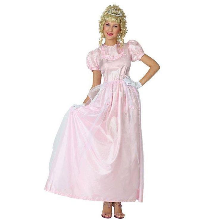 D guisement princesse rose pour femme deguisement princesse rose princesse et pour femme - Deguisement princesse aurore ...