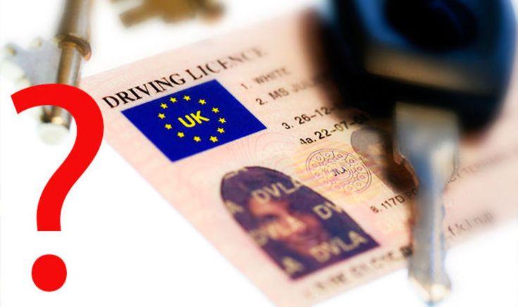 Driving after Brexit: Will your UK licence be valid after Britain leaves the EU?