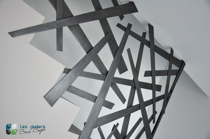15 best balustrade images on pinterest stairs banisters. Black Bedroom Furniture Sets. Home Design Ideas