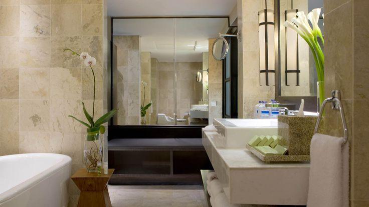 The Westin Resort Nusa Dua - bathroom