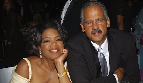 Oprah Winfrey Offers $100 Million Prenup To Stedman Graham.