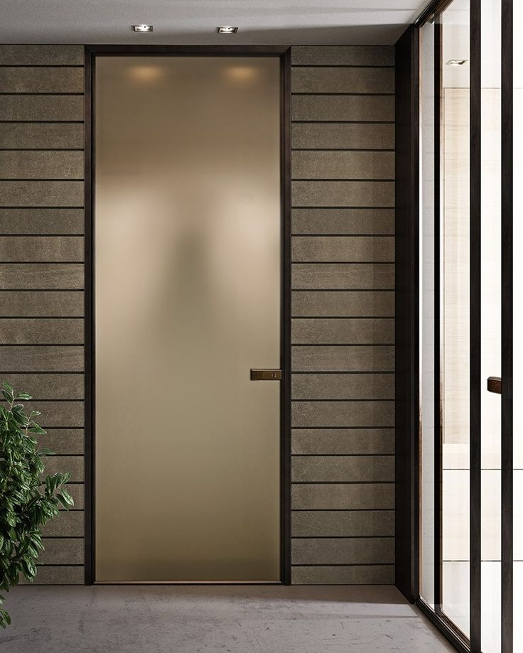Hinged glass and aluminium door G-LIKE | Hinged door - GIDEA & 337 best Door Designs \u0026 Ironmongery images on Pinterest | Door ... Pezcame.Com