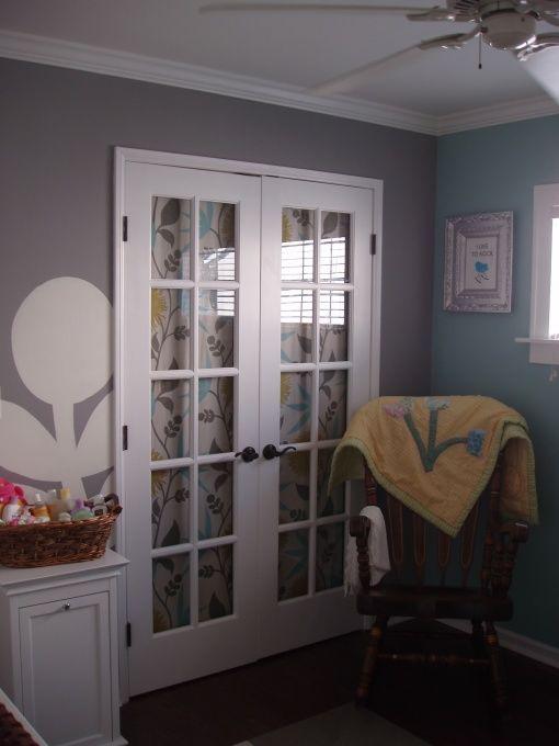 2 Bedroom Bi Level Home With Open Living: Best 25+ French Closet Doors Ideas On Pinterest