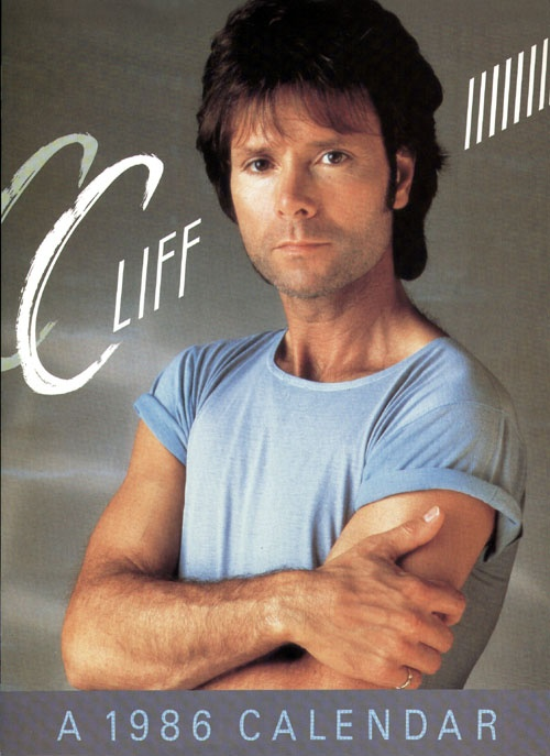 17 Best images about Cliff Richard – Cliff Richard Birthday Card