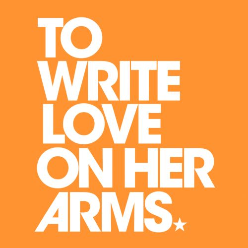 We're changing our Title to orange in support of National Suicide Prevention Week and World Suicide Prevention Day today. http://twloha.com #WSPD12 #NSPW12
