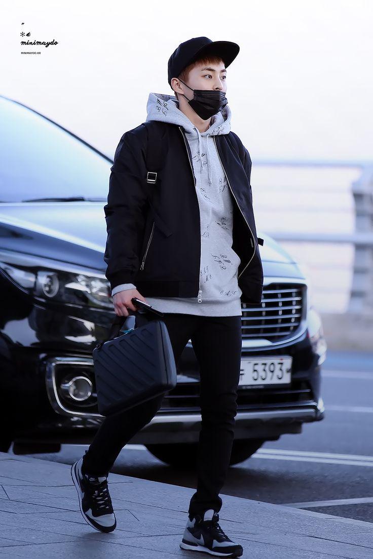 Xiumin Airport Xiumin Airport Fashion...