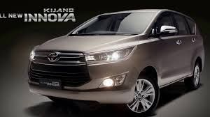 New Venturer Vs Innova Spesifikasi All Kijang 2016 Harga Toyota Dan G V Q Manual Matick