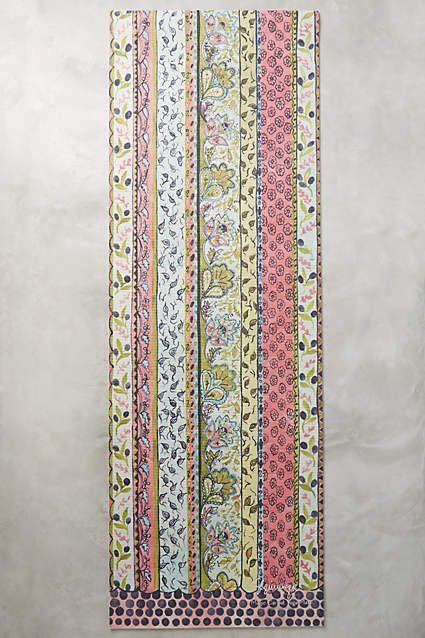 Provence Yoga Mat