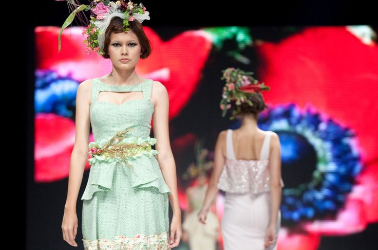 JFW 2013 Jakarta Fashion Week 2013, LPM Graduates Show - Juxtapose collection by Popo Rickky