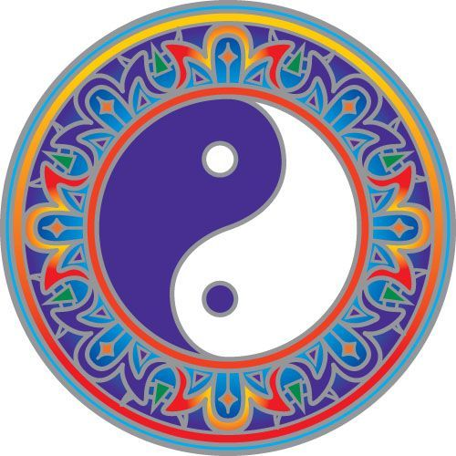 ying yang symbol essay The concept of yin & yang is as beautiful as it is straightforward the symbol is  known all across the globe and the depth of its meaning has.