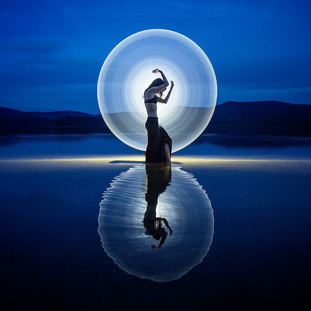 Reflection  One second #lightpainting with @kimhenry.dance in #monttremblant. Lit by hand, as usual  I still have a few ones from that series. This one got published online for the first time today  #quebec #canada #enjoycanada #explorecanada #sepaq #1x5 #thecreatorclass #ig_exquisite #igmasters #nightphotography #lpwa #igglobalclub #world_shotz #igglobalclub #canon_photos #arts_gallery #igmood #instagoodmyphoto #jaw_dropping_shots #reflection_shotz #reflection #agameoftones #moodygrams…