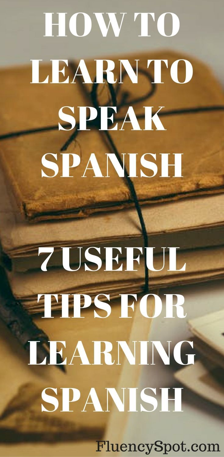 Learn Spanish now with the following tips. It is the most studied and spoken language in the world and it's the official language of 22 countries. So if you are debating internally on whether to learn it or not – my advice is to learn it. Implement the following tips and you'll see results immediately! learn spanish | learn spanish for adults | learn spanish for kids | learn spanish free | learn spanish fast | Learn Spanish | Learn Spanish | Learn Spanish Today | Learn Spanish Free Online