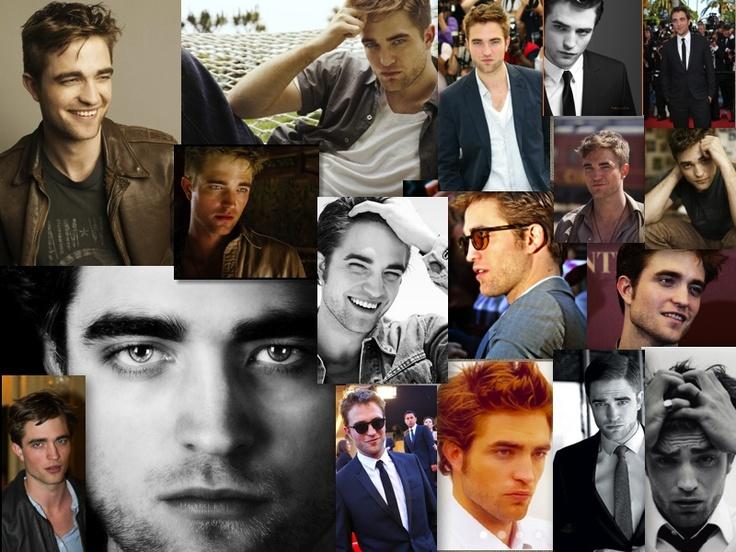 ROBsessed!!!: Beautiful Pattinson, Men Alive, Hottest Men