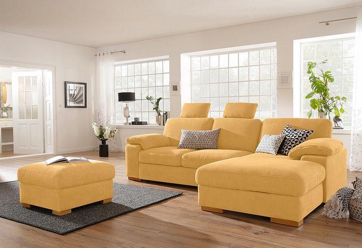 Die besten 25+ Gelbe wohnzimmer sofas Ideen auf Pinterest - wohnzimmer gelb grau