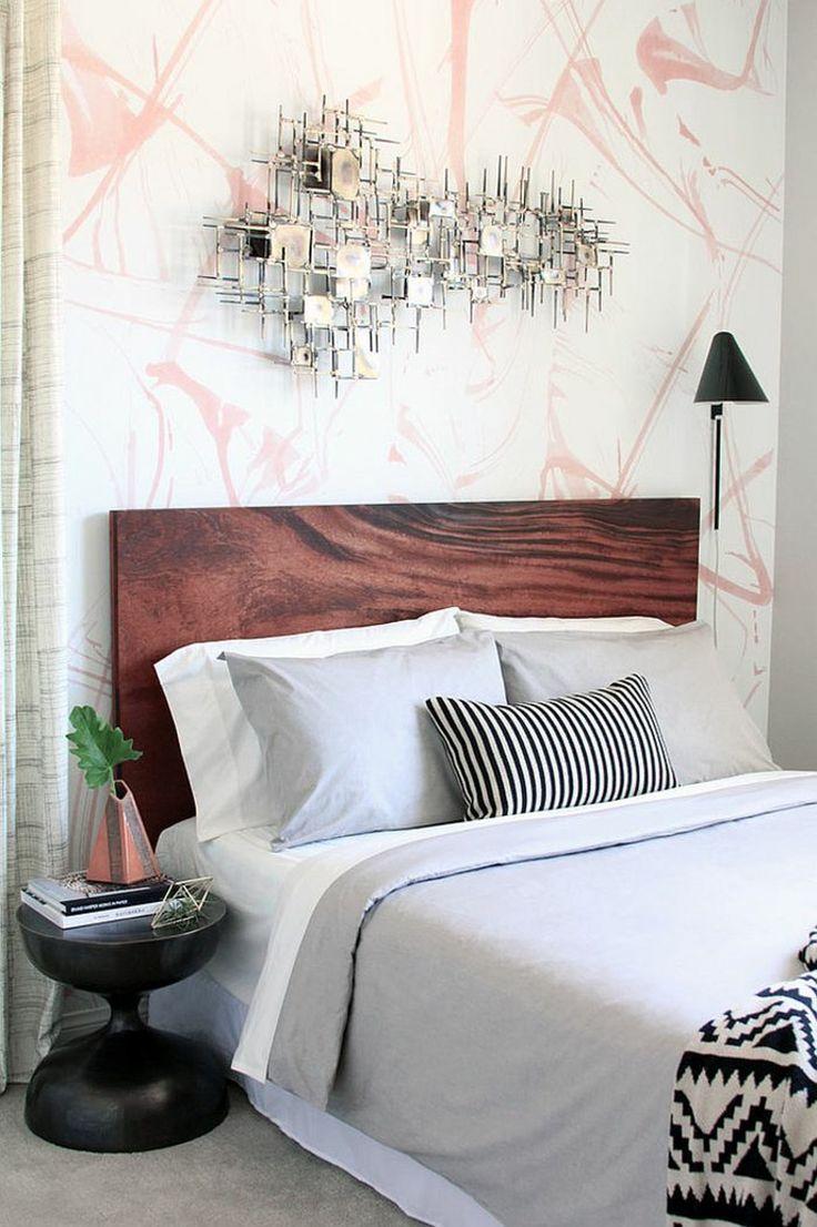 best 25+ wanddeko schlafzimmer ideas on pinterest | erste wohnung