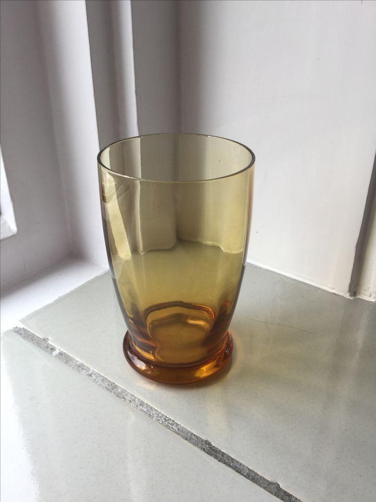 Amberkleurig glas, Rozendaal of Doyen