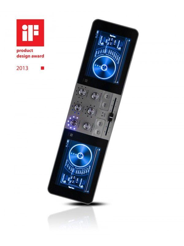 Universal PDJ - Portable DJ Pad - Universal
