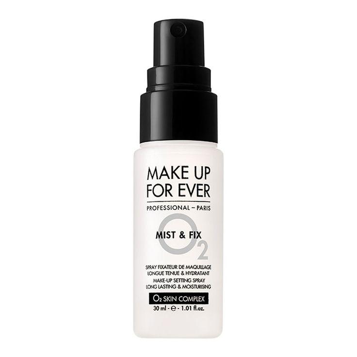 Buy Make Up For Ever Mist and Fix Setting Spray | Sephora Australia