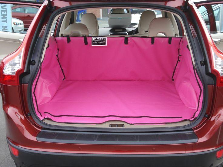 Volvo XC60 Boot Liner - Hatchbag.co.uk