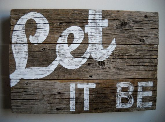Pallet art pallet sign shabby chic cottage chic modern industrial loft decor vintage inspired sign