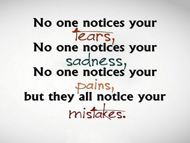 Quotes About Love Mistakes : 17 Best images about MISTAKES on Pinterest Everyone makes mistakes ...