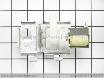 Whirlpool Water Inlet Valve Assembly 8531669 from AppliancePartsPros.com