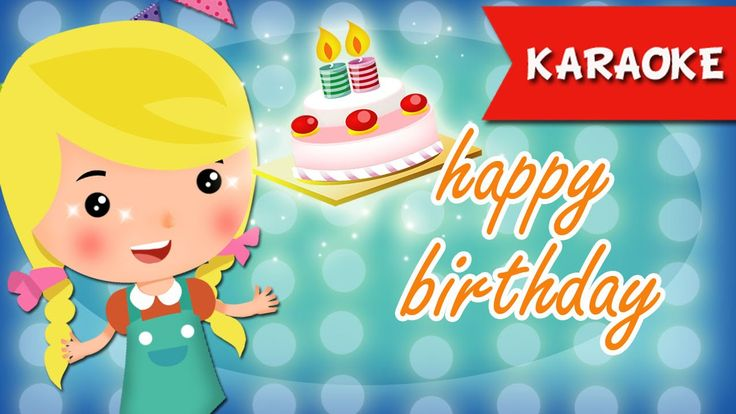 Happy Birthday Friend Style songs for kids, and more nursery rhymes the best such as: Old MacDonald, Jingle Bell, Baa Baa Black Sheep...