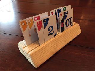 Best 10+ Playing card holder ideas on Pinterest   Kids card games ...