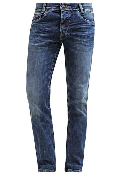 Pepe Jeans SPIKE - Jeansy Slim fit - Z23 za 379 zł (30.03.17) zamów bezpłatnie na Zalando.pl.