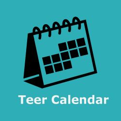 The Calendar for Teer Game