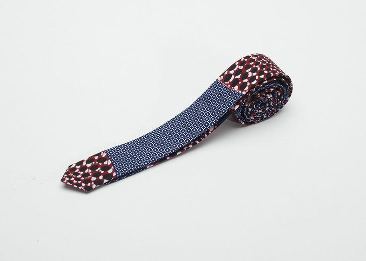 Chama Skinny Tie