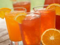 Since I don't want alcohol at my wedding....maybe I'll have some non-alcoholic cocktails. here are some recipes