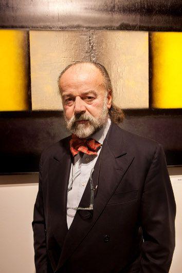 Roberto Demarchi, pittore
