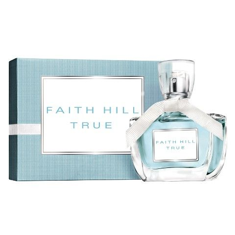 Women's Faith Hill True by Faith Hill Eau de Toilette - 1.7 oz