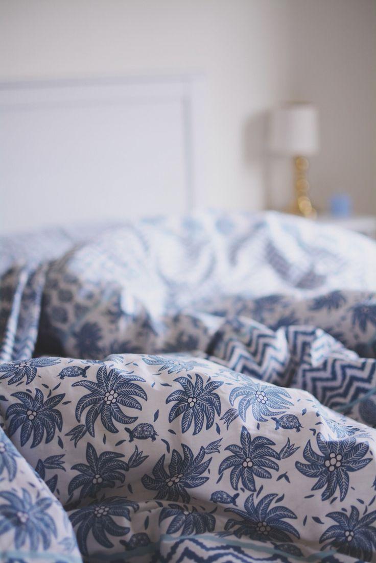 Sängkläder från Åhléns