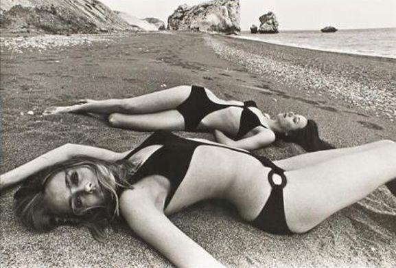 Oliviero Toscani 1970