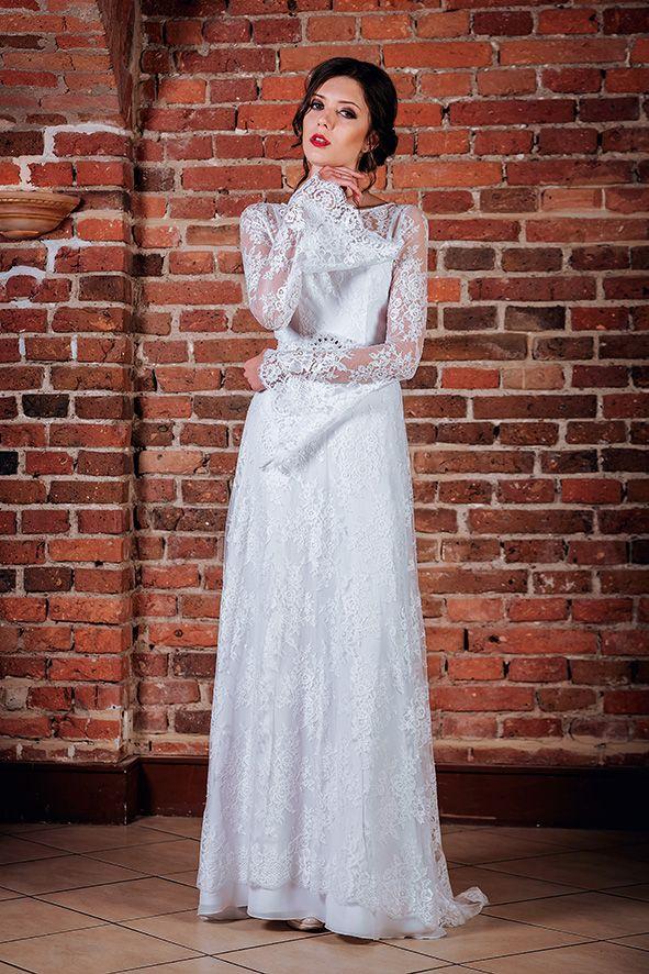 #suknia#slubna kolekcja Jasmin 1701 #wedding#dresses