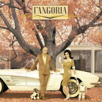 """Escucha """"Canciones para robots románticos"""" de Fangoria en @AppleMusic."""